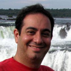 Carlos Maurício Farjoun