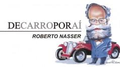 Caricatura Dr Nasser
