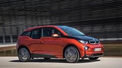 BMW i3 Autoentusiastas 11