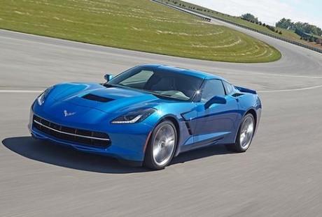 Corvette manobrista  GM AVISA DONOS DE CORVETTE 2015 QUE MODO MANOBRISTA PODE SER ILEGAL Corvette manobrista