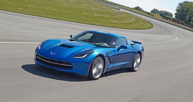 Corvette manobrista