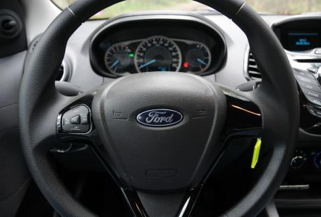 Ford Ka + 11