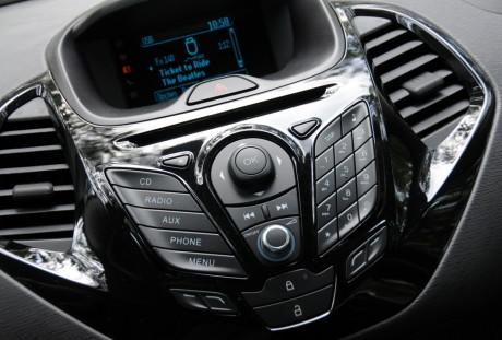Ford Ka + 12