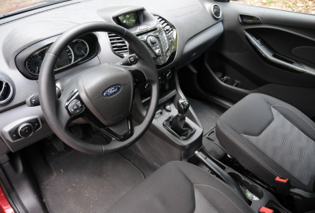 Ford Ka + 18
