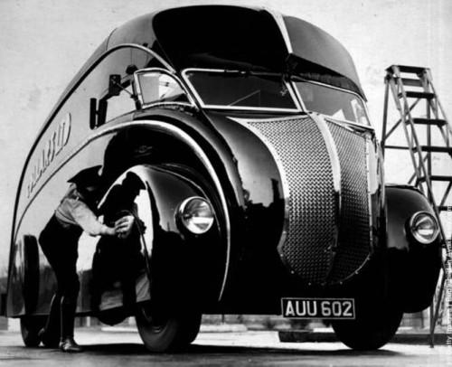 commer 1933