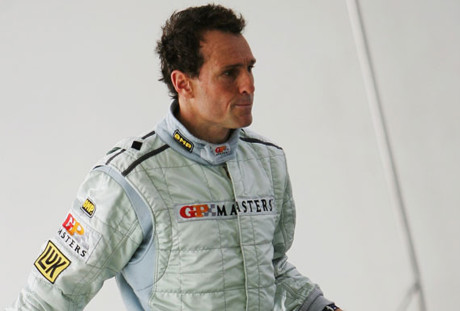 Chuva e acidentes marcam GP do Japão. Bianchi segue hospitalizado 20141007 DeCesaris India Com