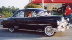 Chevy 51