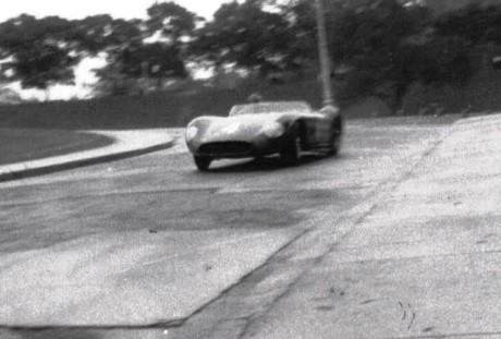 Fangio  MASERATI 300S E 450S, OBRAS DE ARTE DE UM TEMPO QUE NÃO VOLTA Fangio