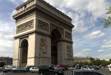 Foto1  UM AUTOENTUSIASTA EM PARIS – POR MARCOS ALVARENGA – 23/10/14 Foto1