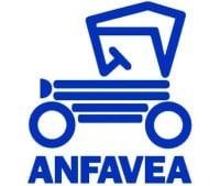Logo Anfavea r