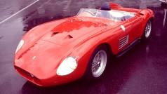 Maserati 300S a