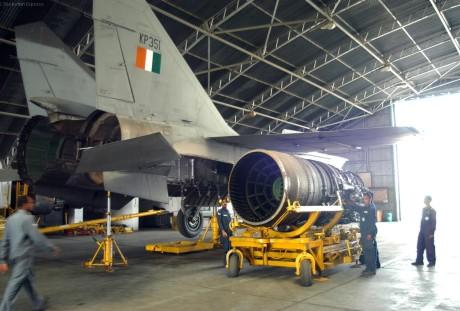 Motor removido para manutenção (iimgur.com)