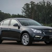 Chevrolet Cruze 2015 - AUTOentusiastas 1