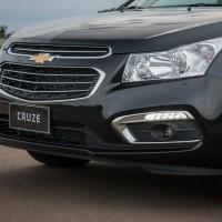 Chevrolet Cruze 2015 - AUTOentusiastas 4