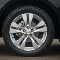 Chevrolet Cruze 2015 - AUTOentusiastas 5