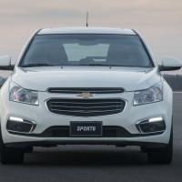 Chevrolet Cruze Sport6 2015 - AUTOentusiastas 1