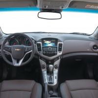 Chevrolet Cruze Sport6 2015 - AUTOentusiastas 5