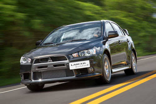 Foto Legenda 03coluna 4614 - Lancer Evolution X