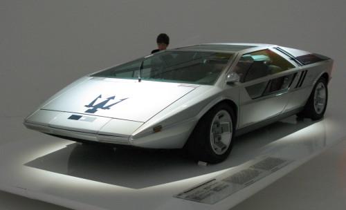 Maserati_Boomerang wikipedia