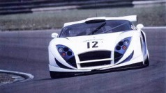Racecarwhite
