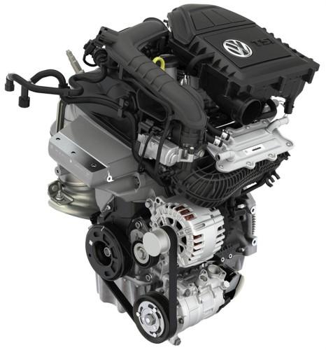 O EA211 TSI, motor do GT up!