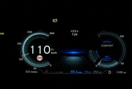 0 consumption  BMW i8, NO USO 0 consumption