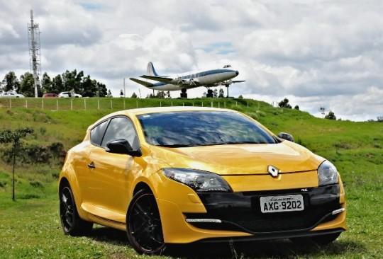 Renault Megane RS - Autoentusiastas - 02 r