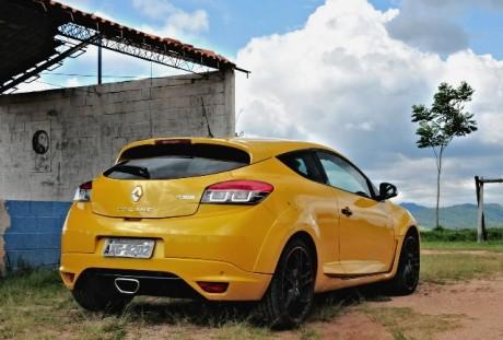 Renault Megane RS - Autoentusiastas - 06 r