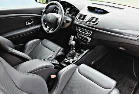 Renault Megane RS - Autoentusiastas - 10 r