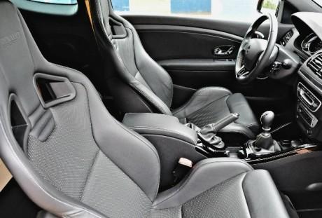 Renault Megane RS - Autoentusiastas - 11 r