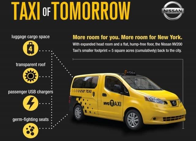 Taxi NY A
