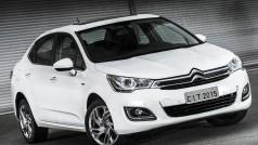 Citroën C4 Lounge THP flex, revisto e melhorado