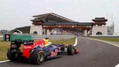 Vettel, GP da Coreia (Foto Getty Images)