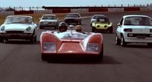 Sete carros de Anísio são destaques no filme (Foto Anima Lucis)