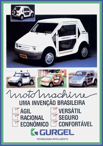 6017 - 29x41-  DEZ MELHORES BRASILEIROS PARTE VI: URBANOS 6017