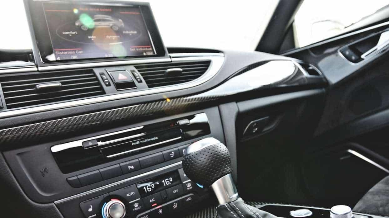 Audi RS 7 - AUTOentusiastas 14