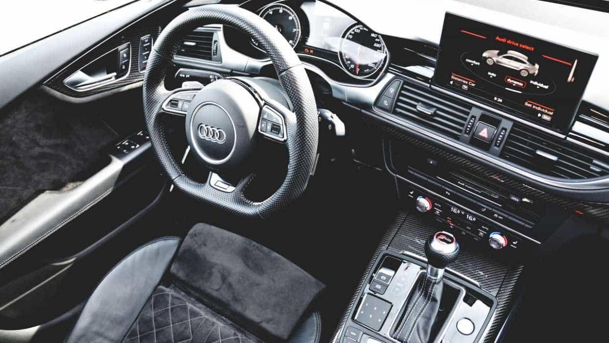 Audi RS 7 - AUTOentusiastas 16