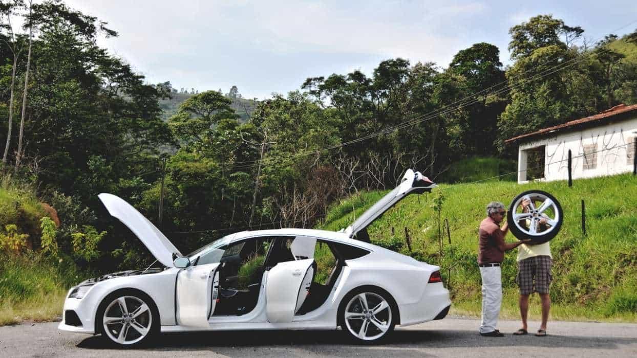 Audi RS 7 - AUTOentusiastas 22