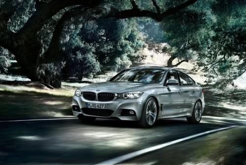 BMW-3-Series_gt2  DEZ MELHORES CARROS QUE QUERO COMPRAR EM 2015 BMW 3 Series gt2