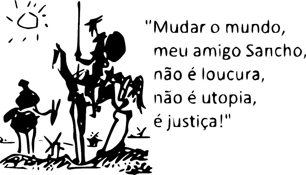 Dom Quixote