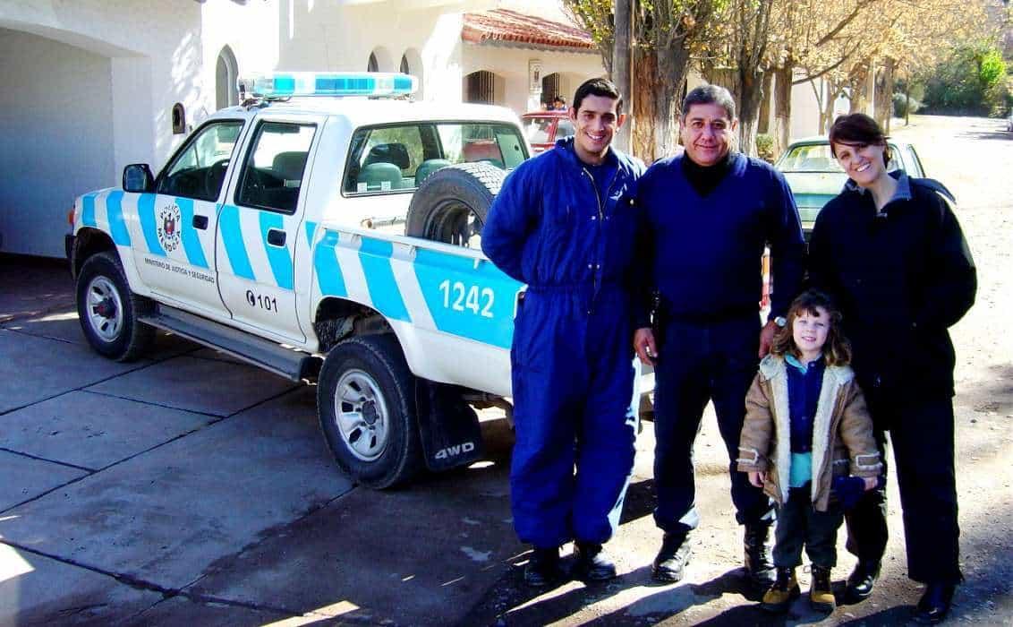 Mendoza 13