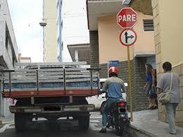 Moto  DOZE INFRAÇÕES QUE TINHAM DE SER MAIS FISCALIZADAS Moto