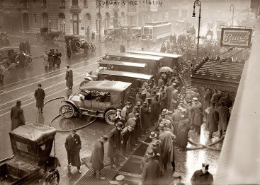 Nova York 1915 (shorpy.com)