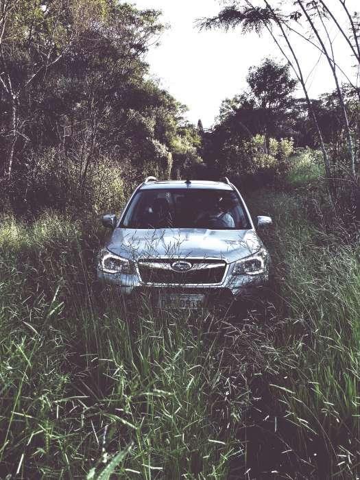 Subaru Forester XT 30