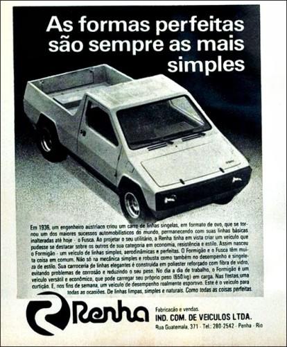 renha  DEZ MELHORES BRASILEIROS PARTE VII: OS INCLASSIFICÁVEIS renha