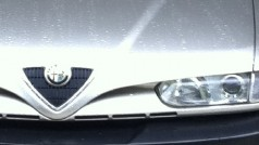 Alfa Romeo 145 (foto do autor)