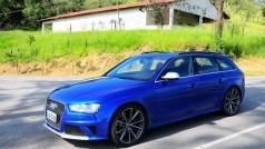 Audi RS 4 Avant 12 AUTOentusiastas