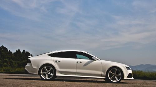 Audi RS 7 - AUTOentusiastas 10