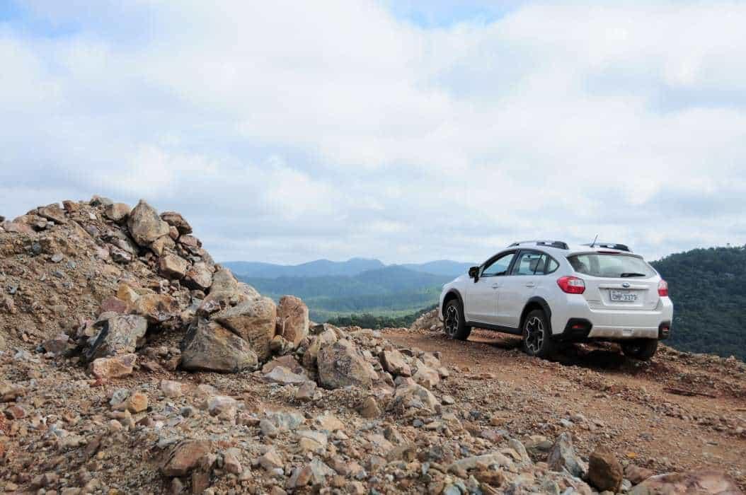 Subaru XV Crosstreck 30 AUTOentusiastas