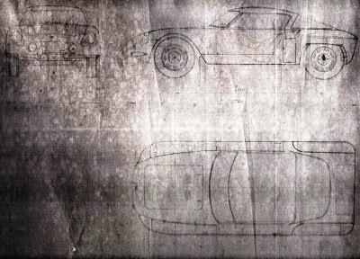 desenho do metra  O GT MALZONI, O PUMA E O BOB desenho do metra